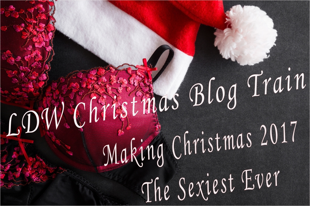 2017 Christmas Blog Train