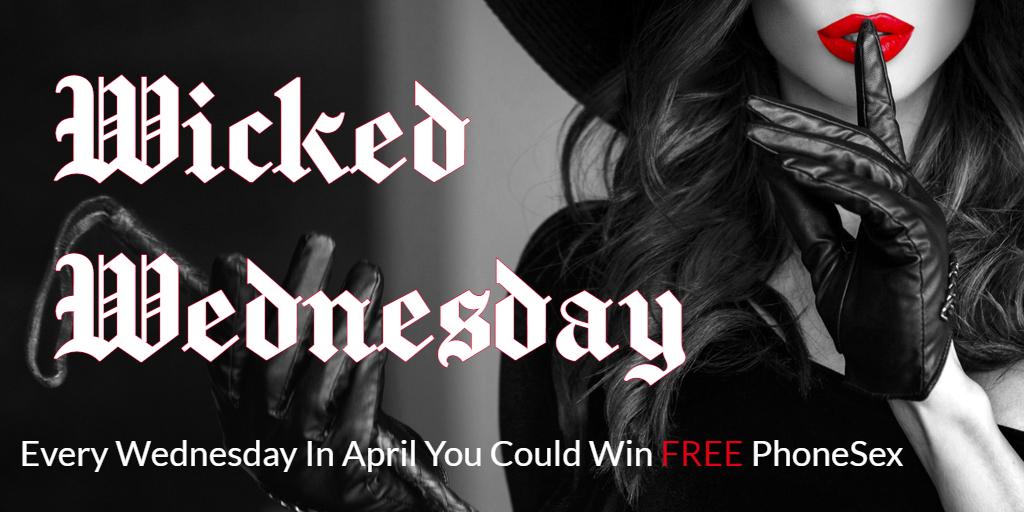 Wicked Wednesdays