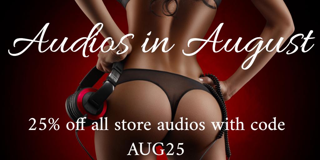 Audios In August
