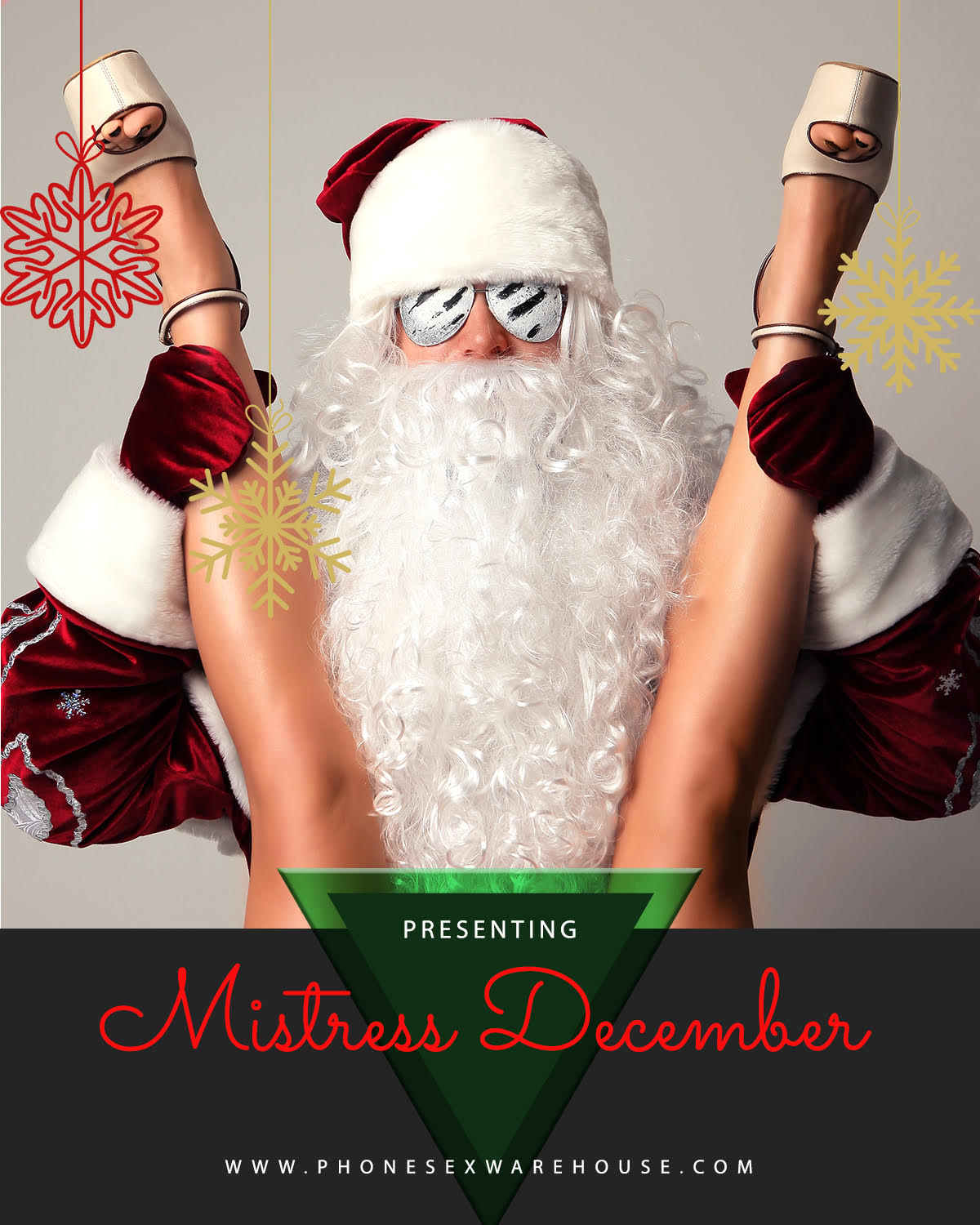 December Mistress Of The Month